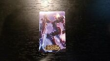League of Legends :: Championship Riven Skin Code Card (Season 2)