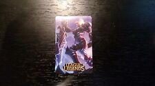 League of Legends :: Championship Riven Skin Code Card (Season 2)