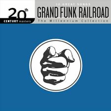 Grand Funk Railroad - Millennium Collection: 20th Century Masters