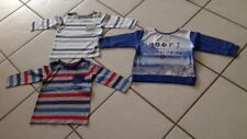 Boys Size 1 Long Sleeve T Shirts Sprout And Mooks