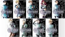 Afterschool Charisma Series Collection 1-9 English Manga by Kumiko Suekane NEW!