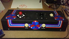 Control Panel for FRONTLINE - 1982 Taito - with all controls - RARE- SHIPS FREE!
