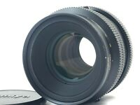 [Excellent +4] Mamiya K/L 127mm f/3.5 L KL Lens for RB67 S SD RZ67 II from JAPAN