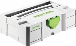 Festo / Festool Systainer SYS MINI TL 499622