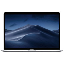Apple 15.4 Macbook Pro Intel Core i9 16GB 512GB Silver...