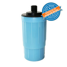 Replacement filter the Seychelle pH2O Pure Water Bottle for 28oz pH20 bottle