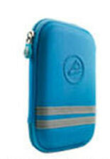 """CLiPtec® HDD protecive case 2.5""""/3.5"""" drives in/out caddy, Hard Shell External"""