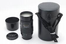 [B V.Good] Minolta AF APO TELE 100-400mm f/4.5-6.7 ZOOM Lens From JAPAN R3751