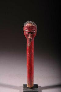 Art African Figure Fetish Baoulé 1798