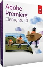 Adobe Systems DVD Video Editing Computer Software