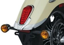 Motorcycle Accent Accessory: Legacy Rear Fender Tip for 2015-19 Indian 8921