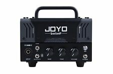 JOYO BanTamP Zombie Tube Guitar Amp 20 watt - Black