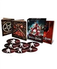 L'armata delle tenebre - Limited (3 Blu-Ray Disc + 4 DVD + Booklet + Necronomico