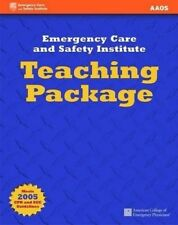First Aid, CPR and AED: Teaching Pack, New Books