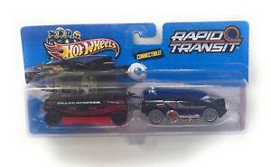 Hot Wheels: Rapid Transit - Turboa - Link Together