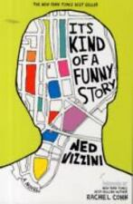 It's Kind of a Funny Story, Ned Vizzini, Acceptable Book