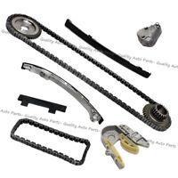 Fits Nissan T30 XTrail X-Trail Timing Chain Kit with Gears 2.5ltr QR25DE QR25