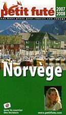 Petit Futé Norvège.   Z007