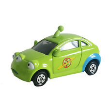 Takara Tomica Disney Motors DM-05 Corotto Toy Story Alien Diecast Vehicle Car
