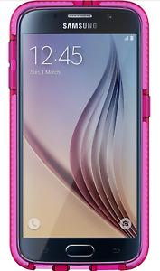 Tech21 Evo Check Case for Samsung Galaxy S6 Pink