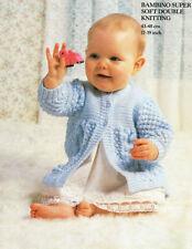 Aran Babies Patterns