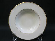 "Lenox China Mansfield~ (1) ~8 3/8"" Rim Soup Salad Bowl ~1st Quality~Perfect"