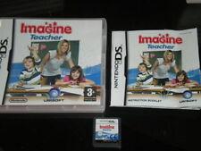 Jeux vidéo pour simulation pour Nintendo DS PAL