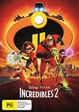 Incredibles 2 (Australian stock)