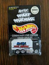 Hot Wheels - 1995 Kool Aid Wacky Warehouse LIMITED EDITION - 1 Of 8000 - NEW