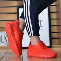 Men's Sports Athletic Shoes Outdoor Casual Sneakers Running Training Breathable