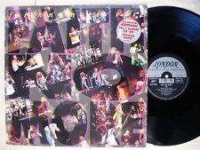 "Faith No More Epic A-1U B-1U UK 12"" War Pigs Slash LASHX 21 1990 VG/EX"