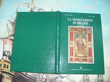 NEGRINI R., VARESI A.: La monetazione di Milano (dal 756 al 1802)