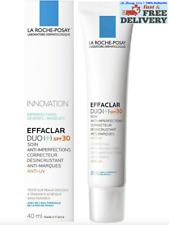 La Roche-Posay Effaclar Duo[+] Anti-Marks Cream SPF30 40ml Exp 01/22 NIB