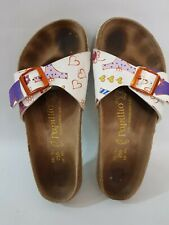 Birkenstock Papillio size 5.5 / eur 39 sandals