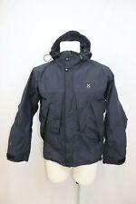 Haglöfs Haglofs Gore-Tex XCR Hiking Outdoor Proof Hooded Jacket sz S