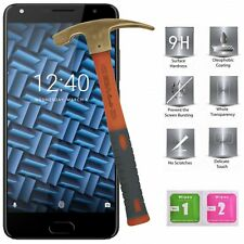 "Protector CRISTAL TEMPLADO VIDRIO para ENERGY PHONE PRO 3 4G 5.5"""