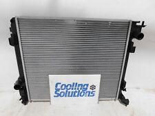 BRAND NEW RADIATOR TO FIT NISSAN QASHQAI / RENAULT KADJUR 1.5 DCI / 2.0i 2013 >