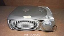 DELL 2200MP DLP Projector Beamer 1200 Lumens 800x600 EXCL REMOTE - 255 HOURS