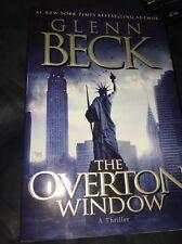 The Overton Window by Glenn Beck (2010, Hardcover)