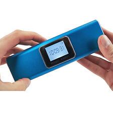 BassROCK Soundbox - Portable Lautsprecher PC TV Handy mit Radio USB Akku SD Slot