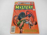 House of Mystery #265 (February 1979, DC) NM- 9.2 Horror Comic