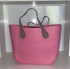 O BAG OBag CLASSIC ROSA