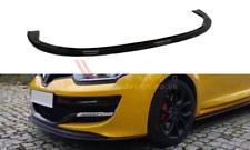 Front Splitter Ver.1 Renault Megane 3RS 2010-2015