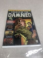 Evil Dead 2: Cradle Of The Damned (2016 Series) #3 Templeton Near Mint Comics