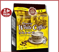☕☕Coffee Tree Penang White Coffee 40g x 15 sachet Kopi Putih☕☕