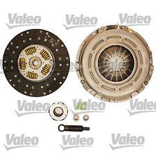 Valeo   Clutch Kit  53022205