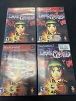 Dark Cloud (Sony PlayStation 2 PS2, 2001) Tested, Fast Shipping Buy Now
