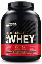 #GOLD STANDART OPTIMUM NUTRITION 100%Whey Protein Powder