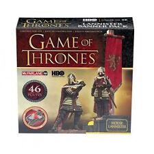 Game of Thrones Building Set Lannister Banner Pack