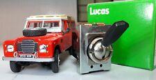 Luces/Radiador Interruptor Original Lucas 35927 57SA Limpiaparabrisas 3